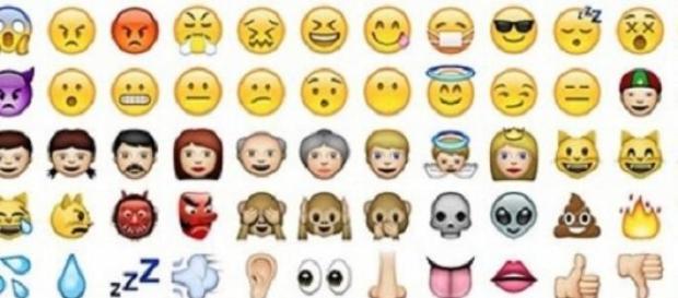 Emojis que usamos diariamente para comunicarnos