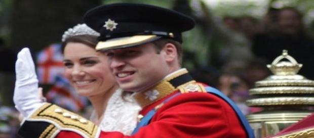 Muss sich Kate Middleton Sorgen machen?