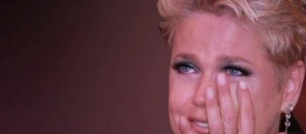 Xuxa diz que preferia ter ficado na TV Manchete