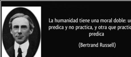 Bertrand Russell akifrases.com