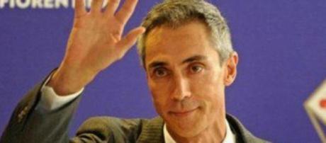 Conferenza stampa di Paulo Sousa