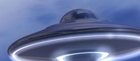 Gli UFO vengono spesso avvistati sui radar.