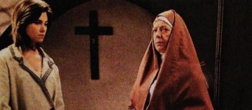 Anticipazioni Il Segreto: chi è Suor Encarnación?