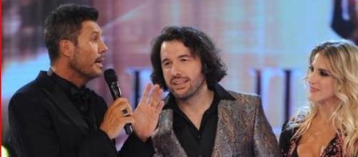 Ergün se enfadó con el jurado de 'Bailando'