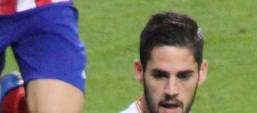 Isco, sarà lui il trequartista della Juventus?