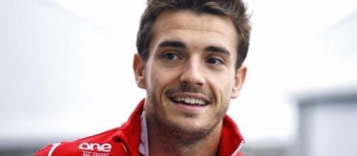 Jules Bianchi, team Marussia, è morti nella notte