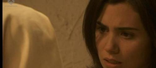 Maria è un'adultera, finisce in convento