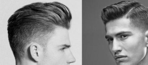 Il piu bel taglio di capelli da uomo
