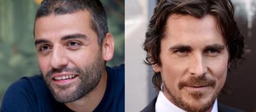 Oscar Isaac/Christian Bale, actores de The Promise