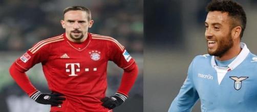Ribery è stato offerto alla Juve nell'affare Vidal