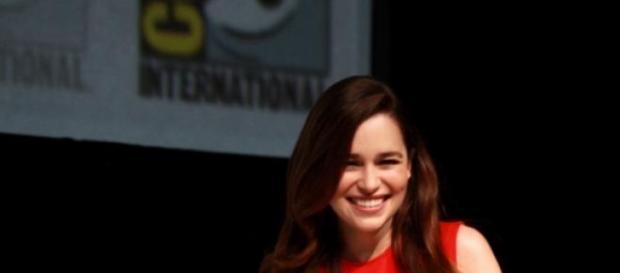 Emilia Clarke von sechster Staffel begeistert?