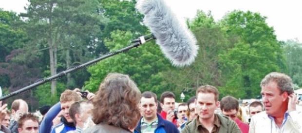 Hat Jeremy Clarkson ein Versprechen gebrochen?