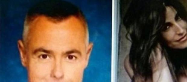 Jordi González y Laura Lobo, los presentadores