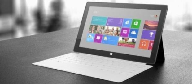 Microsoft prepares Surface Pro 4