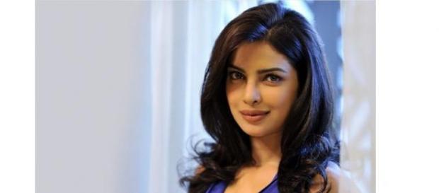Priyanka Chopra spends her birthday on sets