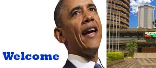 US President Barak Obama, to visit Kenya on July