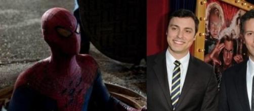 El reboot de Spider-Man ya tiene guionistas