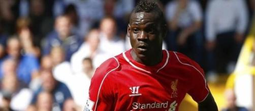 mario balotelli torna all'inter?