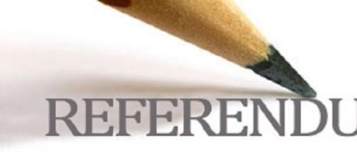Riforma scuola 2015, il referendum