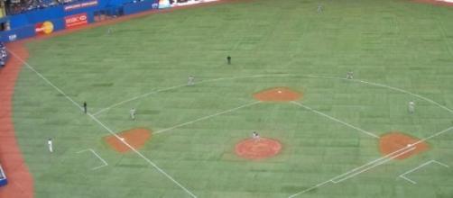 Toronto Blue Jays home field