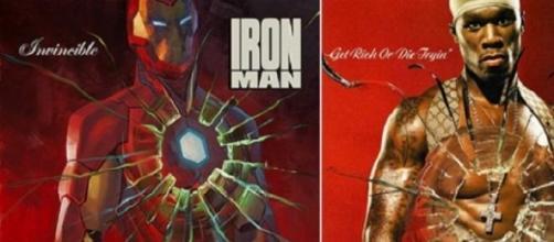 Universo Marvel: ¿Sus héroes son raperos?