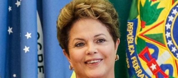 Dilma en el ojo de la tormenta