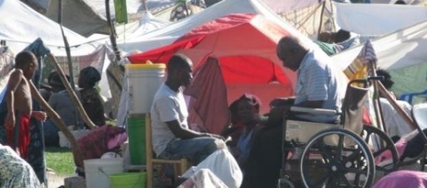 I migranti di Tor Sapienza sono stati trasferiti.