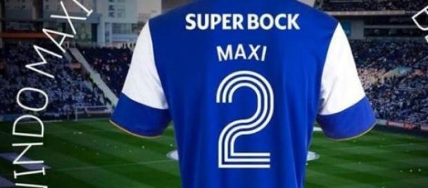 Maxi Pereira, FC Porto e SL Benfica: o mercado