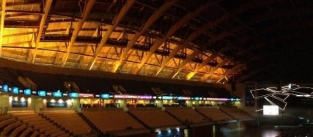 O MEO Arena recebeu o Palco Super Bock.
