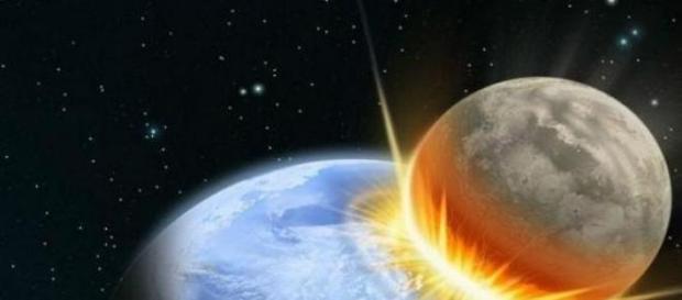 Planeta Nibiru o Planeta X
