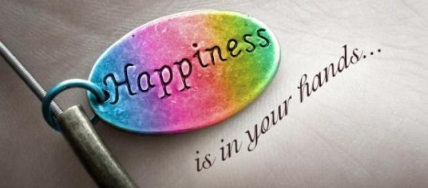 Szczęście jest w twoich rękach!