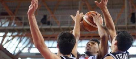 Argentina sufrió una paliza en el mundial juvenil