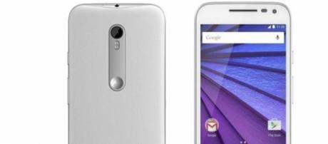 Nuovo Motorola Moto g 2015