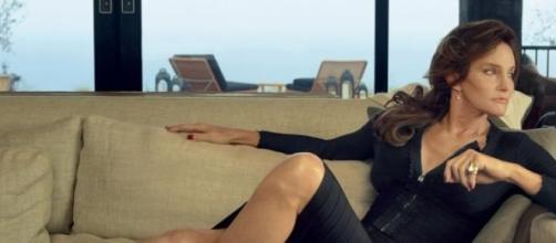 Caitlyn Jenner ocupa o 7º lugar da lista.