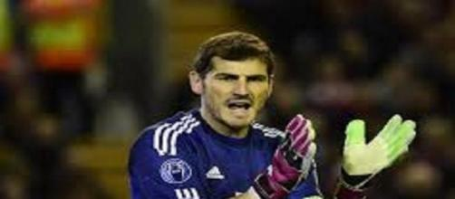 Casillas pode estar de saída do Real Madrid
