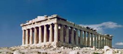 Grecia en crisis financiera