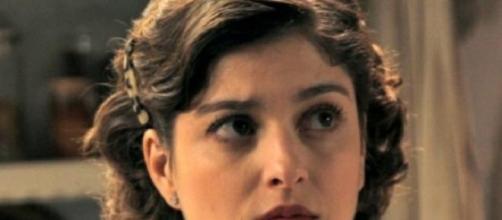 Il Segreto: Candela ha le allucinazioni