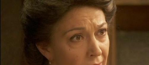Maria dice una cosa sconvolgente a Francisca