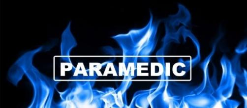 Paramedics are burning out under NHS pressures