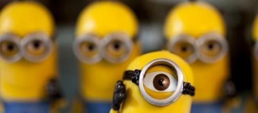 """""""Minions"""": la película de los pequeños amarillos"""