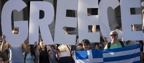 Referendum Grecia, si vota il 5 luglio