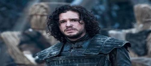 Rivelato il dna di Jon Snow.