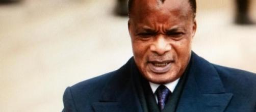 Sassou Nguesso (Congo) et le dialogue national