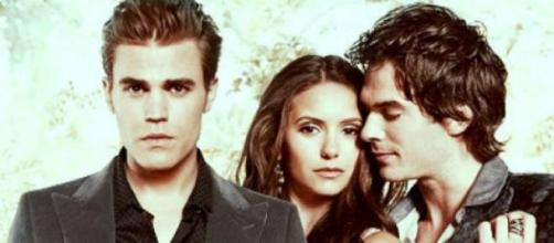 The Vampire Diaries 7: new entry a Mystic Falls