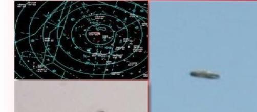 UFO news e avvistamenti nel mondo