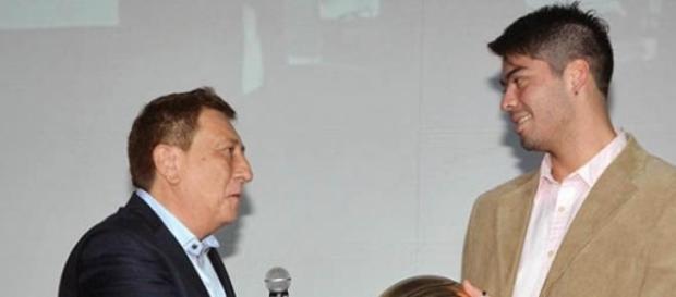 Aguirre MVP y una de las claves de Quimsa