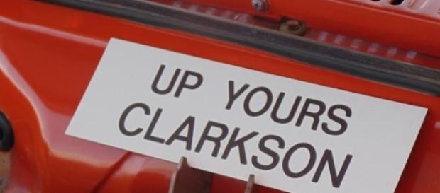 Bekommt Jeremy Clarkson zwei neue Autos?