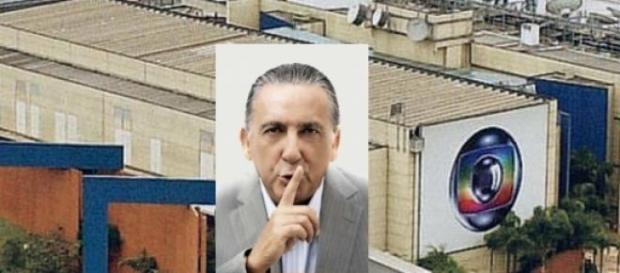 FBI investiga Globo em esquema de corrupção