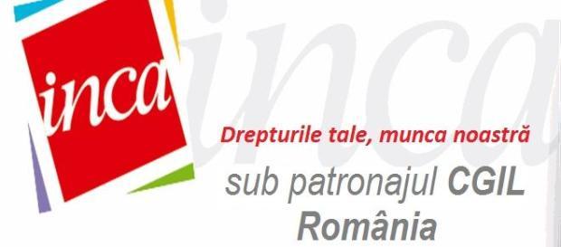 INCA CGIL și-a deschis un sediu la București