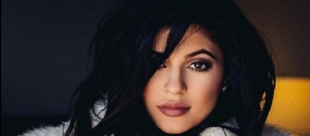 Kylie Jenner möchte gerne perfekt sein